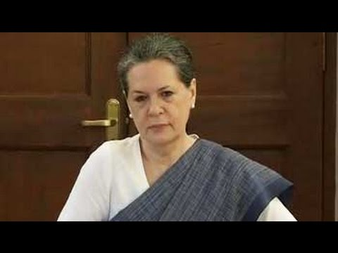 'Will write my own book': Sonia Gandhi responds to Natwar Singh's comments