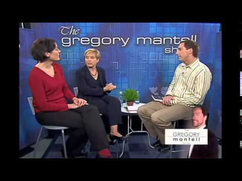 The Gregory Mantell Show -- Child Actor: Blessing or Curse?