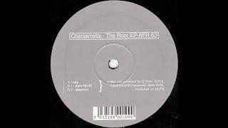 Charasmatix - Delarium (Goa Trance 2001)