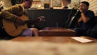 [Toàn Đoàn Guitar Cover] Nấc Thang Lên Thiên Đàng - Harry Trát