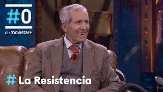 LA RESISTENCIA - Entrevista a Federico Martín Bahamontes   #LaResistencia 14.02.2019