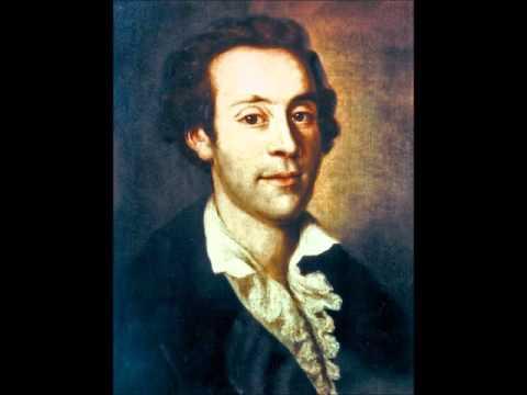 Antonio Rosetti - B04 Partita For Wind In D Major (1784)