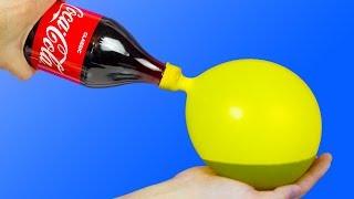 10 Prostych Trików Z Balonami