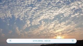 오카리나의 꿈 현애숙 - 파란나라 오카리나 연주