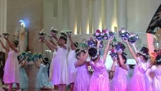 Gx Tan Phuoc : Dâng Hoa Năm Sắc