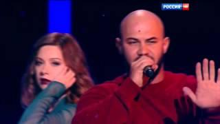 Юлия Савичева / Джиган - Любить Больше Нечем [Песня Года 2015]  ᴴᴰ