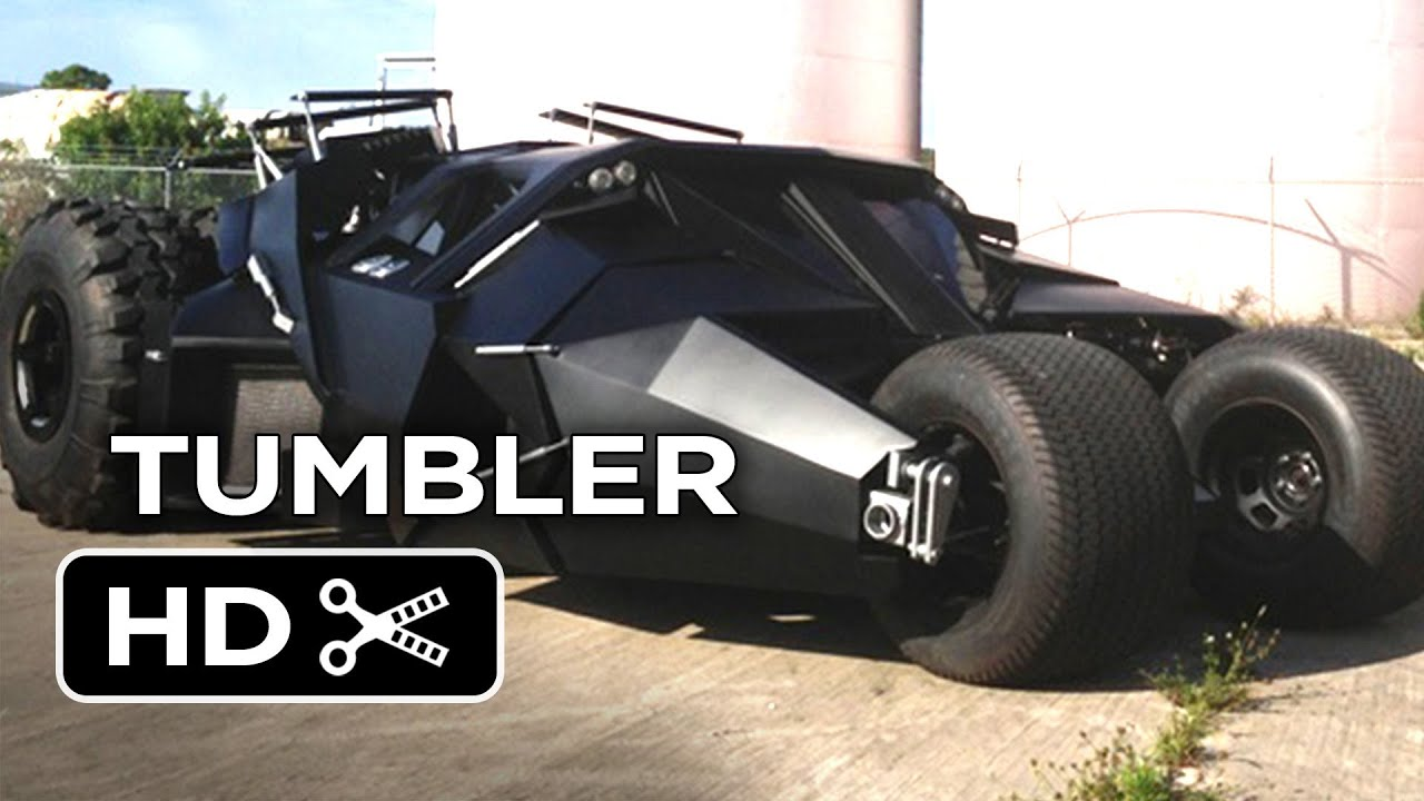 batman tumbler car batmobile for sale youtube. Black Bedroom Furniture Sets. Home Design Ideas