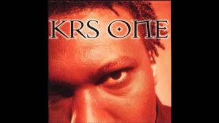 KRS One - Represent the Real Hip-Hop