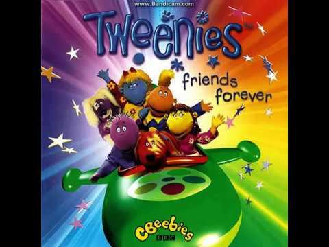 Tweenies: Friends Forever - Number 1 - YouTube