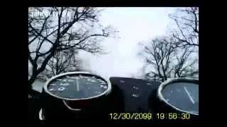CHEAP ASS DIRECT BIKES DB125-9 THUNDERBIRD 125 CC MOTORCYCLE PROBLEMS 156FMI ZONGSHEN