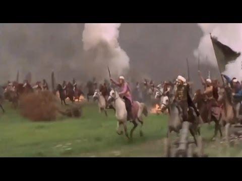 Osmanli Ordusu Meydan Savasi