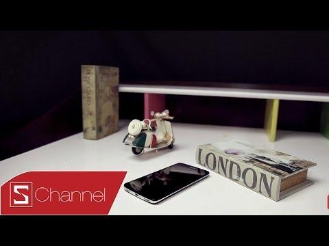 Schannel - Đánh giá chi tiết LG G Pro Lite - CellphoneS