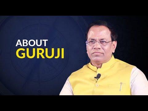 Dr  Chandrashekhar Guruji - Saral Vaastu