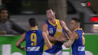 VFL Men's Highlights v Richmond (short)