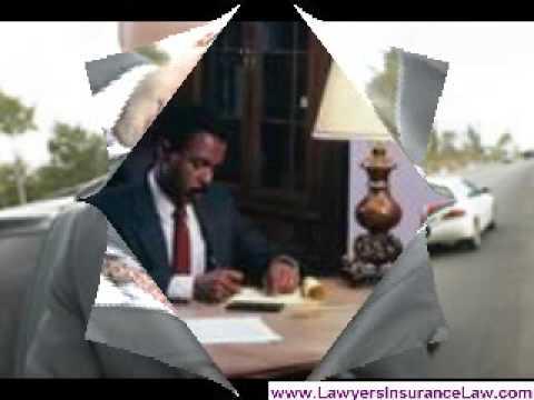 Insurance Attorney, Insurance Lawyer