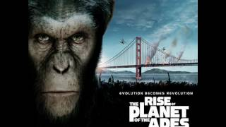 Rise of the Planet of the Apes - Film Review by mwhite148