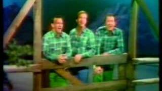 Watch Marty Robbins Never Tie Me Down video