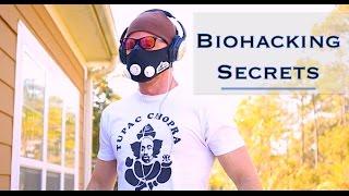 Biohacking Secrets - Ultra Spiritual Life episode 45