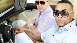 Don Omar Feat Lucenzo - Danza Kuduro Club Mix