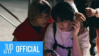 "Stray Kids <GO生> UNVEIL : TRACK ""타"""