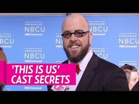 Chris Sullivan Spills 'This Is Us' Cast Secrets