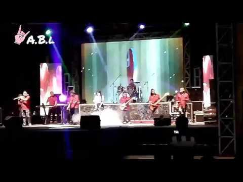 Lagu terbaru Via vallen Stel Kendo om sera live jombang