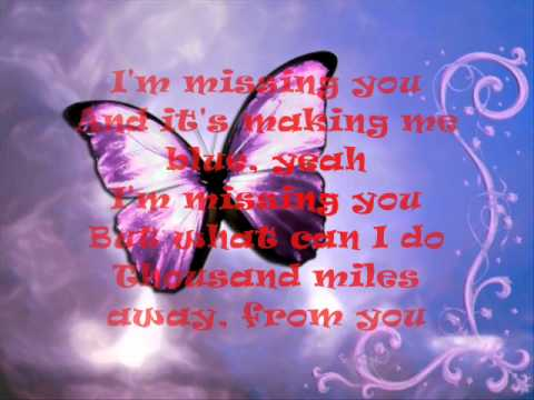i m missing you- bea alonzo
