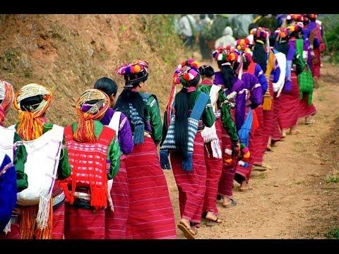 A Palaung Wedding, Burma, 2003