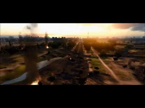 World in Conflict: Soviet Assault - Mission 1: Liberation!
