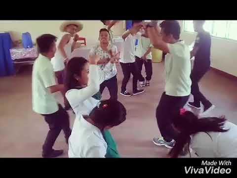 Grade 12 rousseau - Ict for Social Change