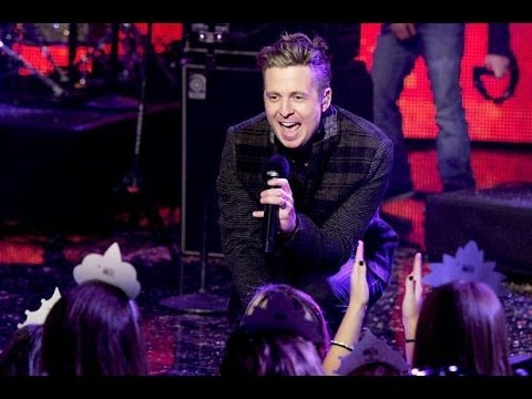 ONE REPUBLIC - COUNTING STARS live at GUINNESS ARTHUR'S DAY Jakarta, Indonesia 2013