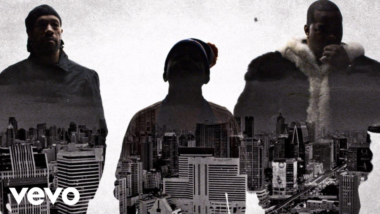 Phife Dawg - Nutshell Pt. 2 (Official Music Video) [ft. Busta Rhymes & Redman]