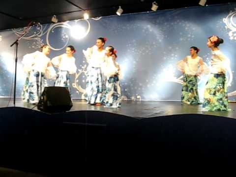Filipino Folk Dance-Kalapati