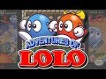 Adventures of Lolo   WSS 06   A PUZZLING ADVENTURE