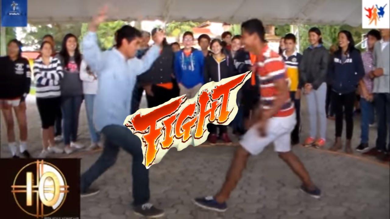 Pinza Fight Luchando Por La Pinza Divertidos Juegos Organizados