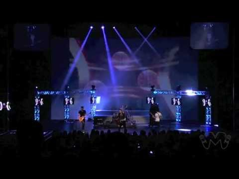 Count Me In - Jesse Labelle (Live Performance of