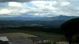 Scenes around Kumamoto