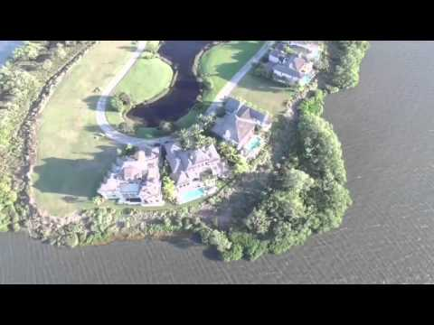 Aerial Photography for Florida from the Bennett Realty Group @ BLACKSTONE/OCEAN Properties