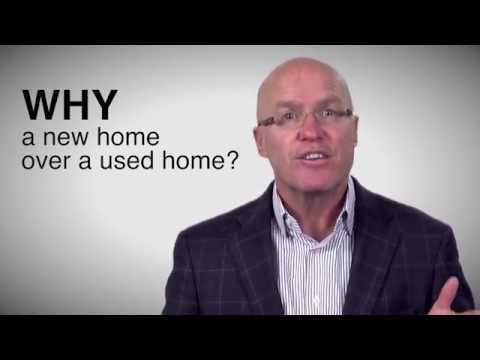 Should You Buy a New Home or Used Home?