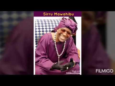 Découvrez Le Secret Inédit Du Khassida Mawahibu Avec Serigne Modou Kara Mbacké