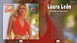 Laura Leon - 20 Exitos de Laura Leon (Disco Completo)