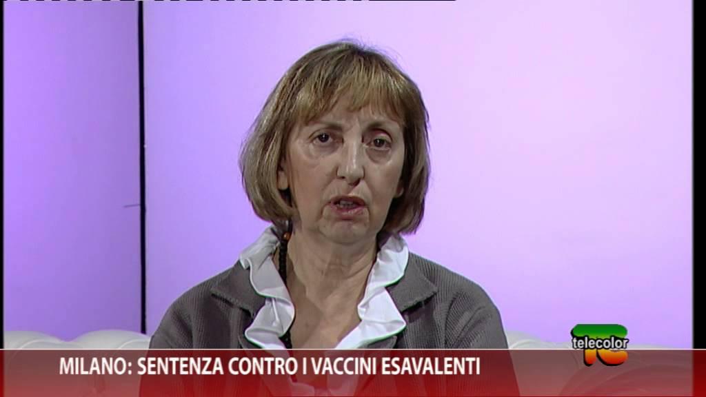 2014: per la prima volta un tribunale sancisce la relazione tra vaccino e autismo