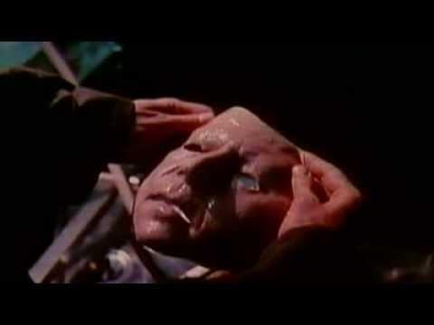 Popcorn (1991) Trailer.