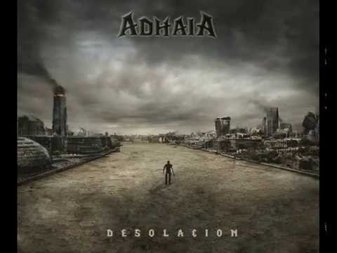 Adhaia - Desolacion EP (Completo)