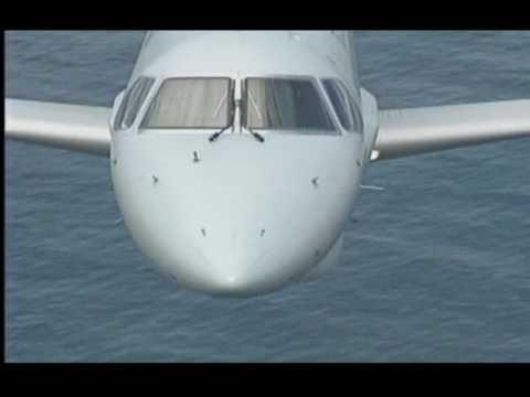 Busca Embraer R99 - 03/06/2009