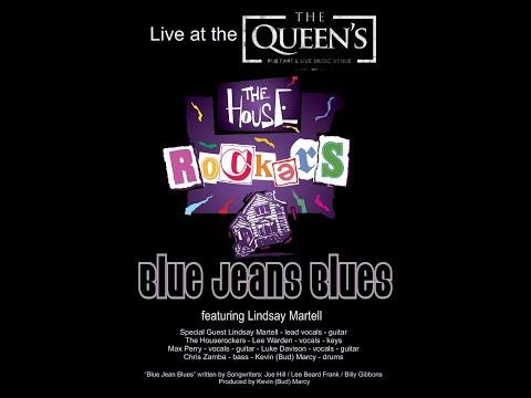 Blue Jean Blues - The Houserockers