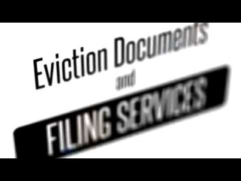 Duval County Non-Attorney Eviction Related Services in Jacksonville, Florida!