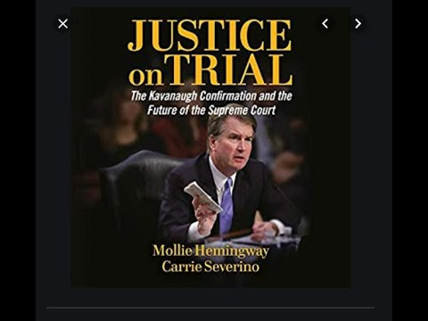 Book Review   Justice on Trial    Shows air in parts of New York City, on Spectrum and on Verizon