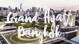 Away Lands - Grand Hyatt Erawan Bangkok (Official)