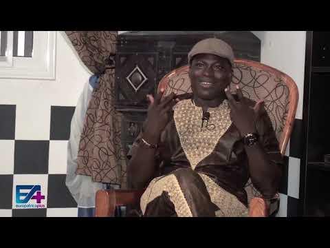 Interview Vérité: King Mensah dans tous ses états - Première Partie